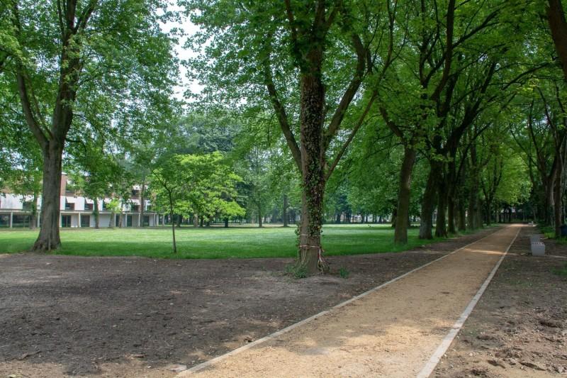 Groendael-buurt