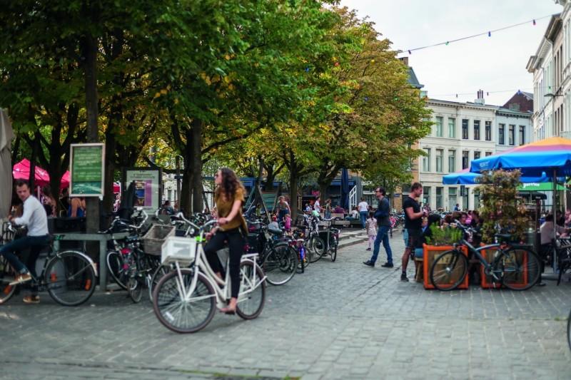 Zurenborgpoort-buurt