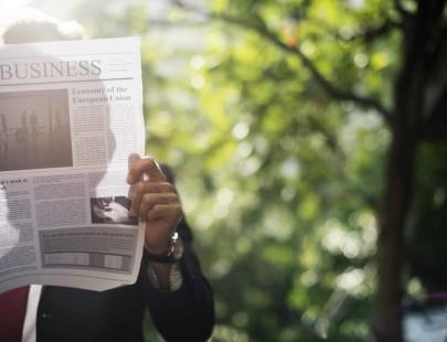 business-nieuws